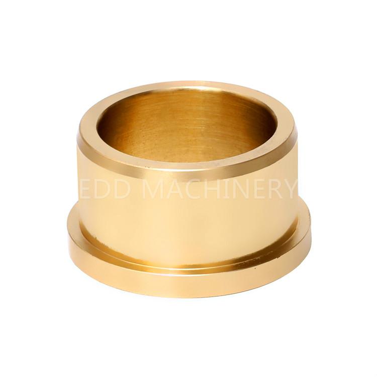 铜合金法兰轴套