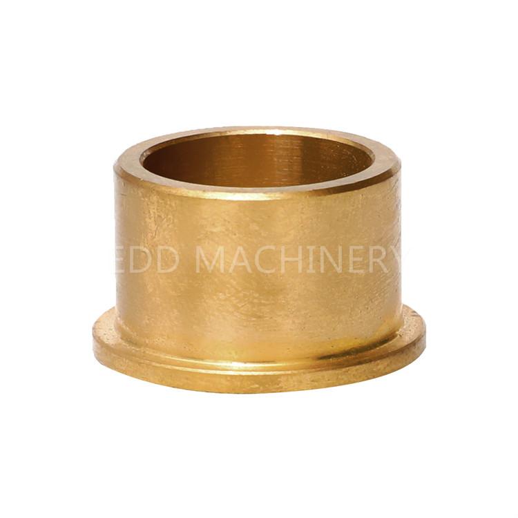 铜合金法兰衬套